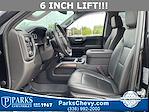 2019 Chevrolet Silverado 1500 Crew Cab 4x4, Pickup #1K5278A - photo 28