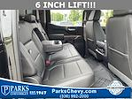 2019 Chevrolet Silverado 1500 Crew Cab 4x4, Pickup #1K5278A - photo 35