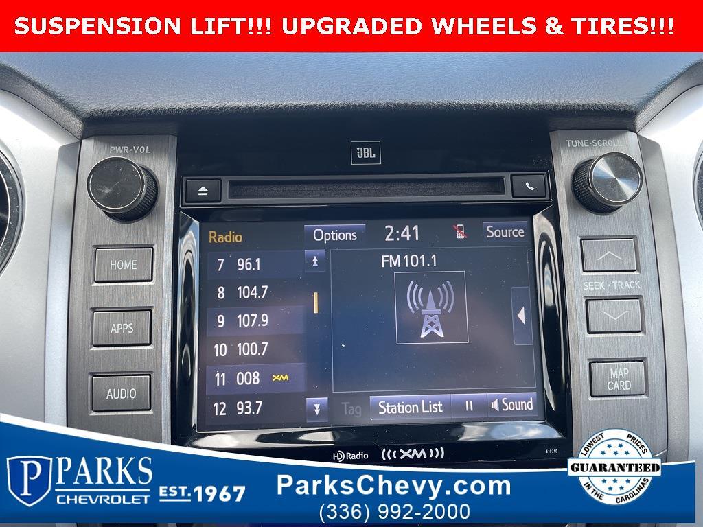 2018 Toyota Tundra Crew Cab 4x4, Pickup #1K5281 - photo 19