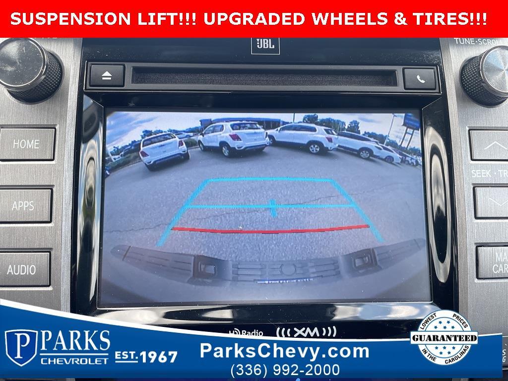 2018 Toyota Tundra Crew Cab 4x4, Pickup #1K5281 - photo 20