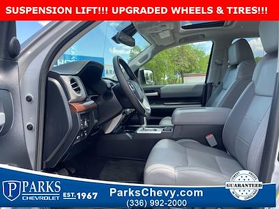 2018 Toyota Tundra Crew Cab 4x4, Pickup #1K5281 - photo 34