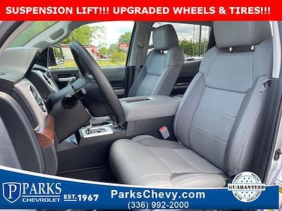 2018 Toyota Tundra Crew Cab 4x4, Pickup #1K5281 - photo 35