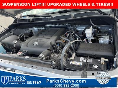 2018 Toyota Tundra Crew Cab 4x4, Pickup #1K5281 - photo 62