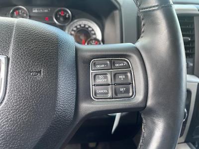 2017 Ram 1500 Crew Cab 4x4, Pickup #1K5294A - photo 15