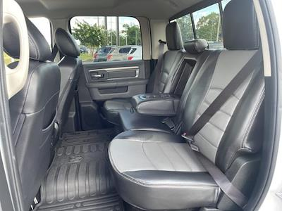 2017 Ram 1500 Crew Cab 4x4, Pickup #1K5294A - photo 33