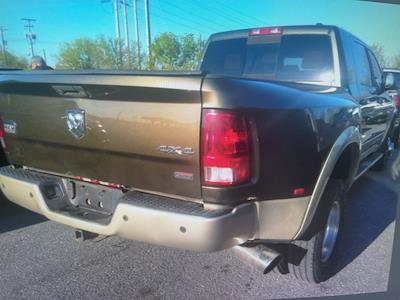 2012 Ram 3500 Mega Cab DRW 4x4, Pickup #1K5296 - photo 11