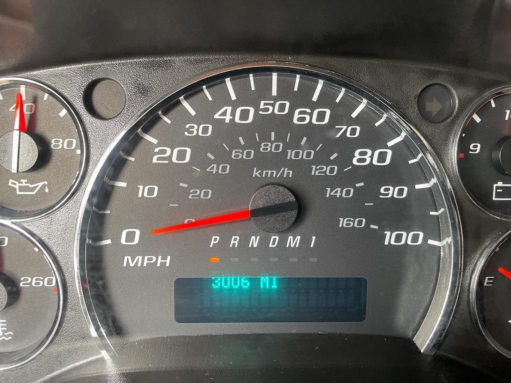 2017 Chevrolet Express 2500, Empty Cargo Van #1K5298 - photo 3