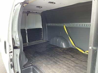 2017 Chevrolet Express 2500, Empty Cargo Van #1K5298 - photo 36