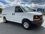 2017 Chevrolet Express 2500, Empty Cargo Van #1K5298 - photo 10