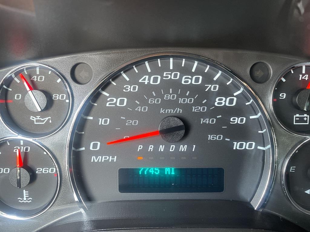 2019 Chevrolet Express 2500 4x2, Empty Cargo Van #1K5299 - photo 13