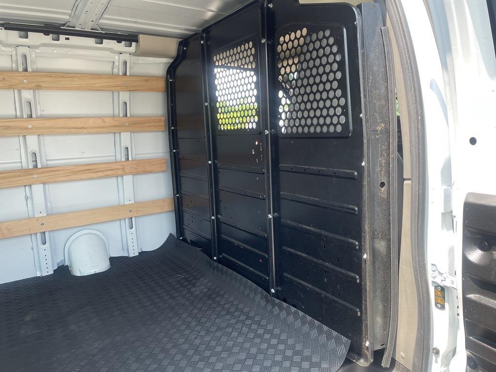 2019 Chevrolet Express 2500 4x2, Empty Cargo Van #1K5299 - photo 35