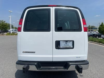 2019 Chevrolet Express 2500 4x2, Empty Cargo Van #1K5299 - photo 3