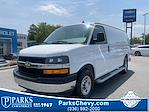 2019 Chevrolet Express 2500 4x2, Empty Cargo Van #1K5299 - photo 1