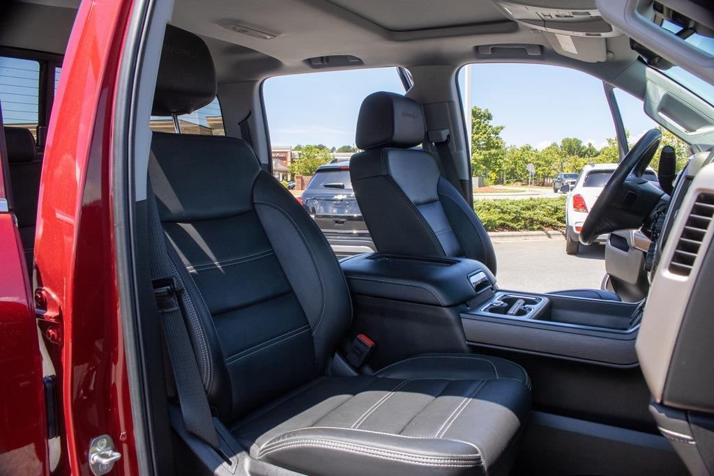 2019 GMC Sierra 2500 Crew Cab 4x4, Pickup #1K5303 - photo 32