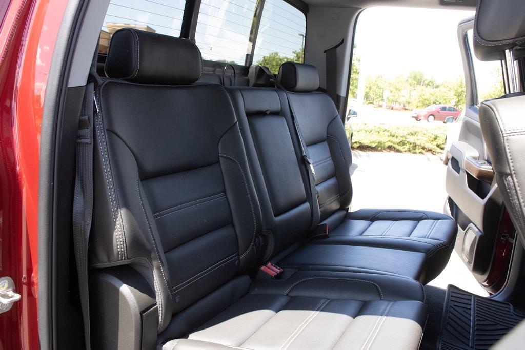 2019 GMC Sierra 2500 Crew Cab 4x4, Pickup #1K5303 - photo 36