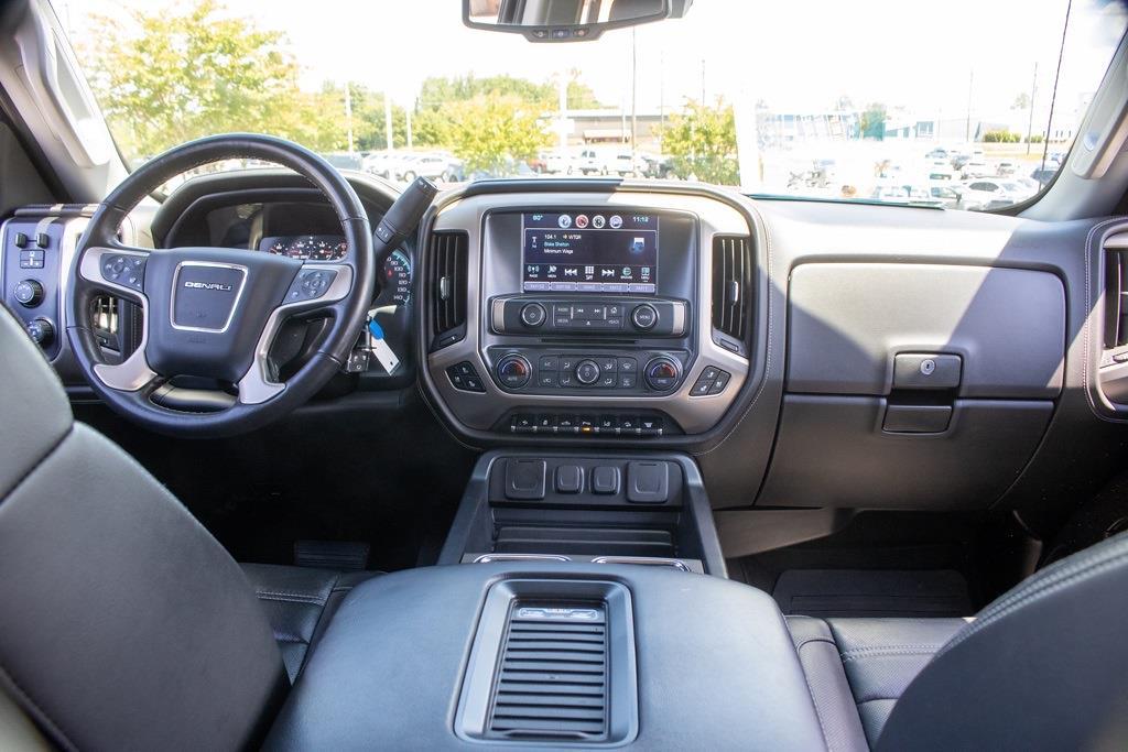 2019 GMC Sierra 2500 Crew Cab 4x4, Pickup #1K5303 - photo 40