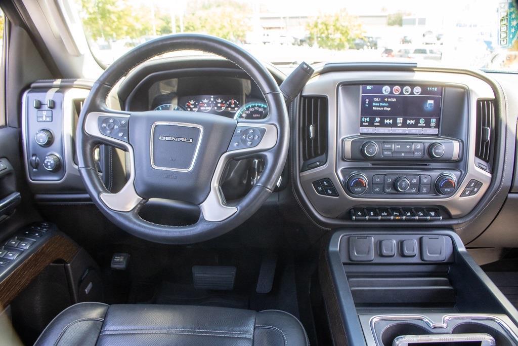 2019 GMC Sierra 2500 Crew Cab 4x4, Pickup #1K5303 - photo 41