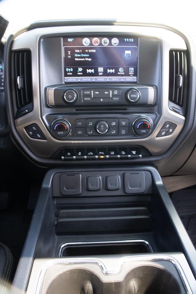 2019 GMC Sierra 2500 Crew Cab 4x4, Pickup #1K5303 - photo 55