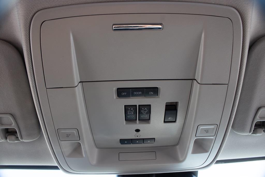 2019 GMC Sierra 2500 Crew Cab 4x4, Pickup #1K5303 - photo 56