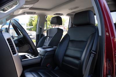 2019 GMC Sierra 2500 Crew Cab 4x4, Pickup #1K5303 - photo 25