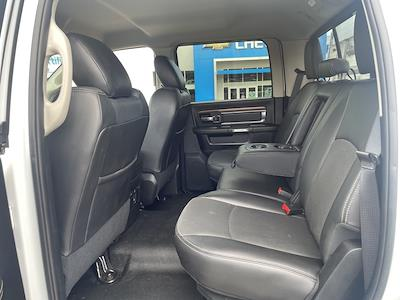2016 Ram 3500 Crew Cab DRW 4x4, Platform Body #1K5317 - photo 31