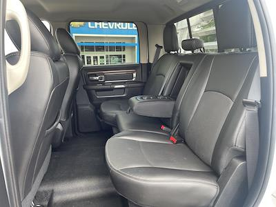 2016 Ram 3500 Crew Cab DRW 4x4, Platform Body #1K5317 - photo 32