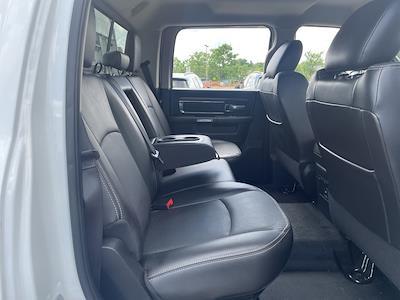 2016 Ram 3500 Crew Cab DRW 4x4, Platform Body #1K5317 - photo 34