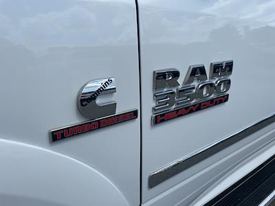 2016 Ram 3500 Crew Cab DRW 4x4, Platform Body #1K5317 - photo 52