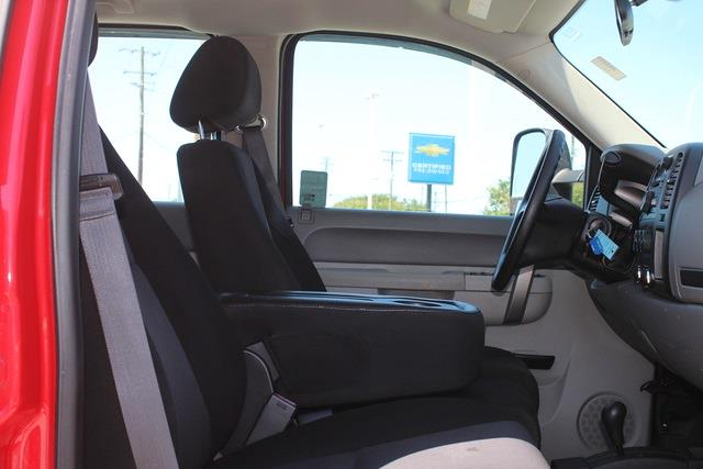 2014 Silverado 2500 Crew Cab 4x4,  Pickup #1K5328A - photo 22