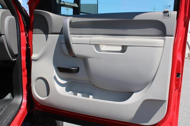 2014 Silverado 2500 Crew Cab 4x4,  Pickup #1K5328A - photo 8