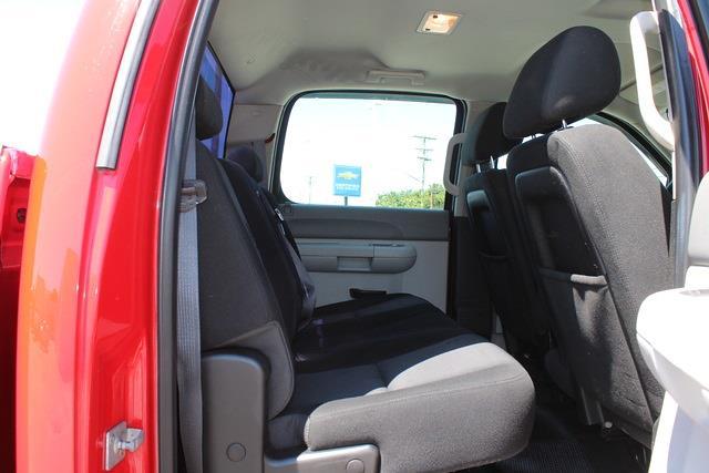 2014 Silverado 2500 Crew Cab 4x4,  Pickup #1K5328A - photo 9