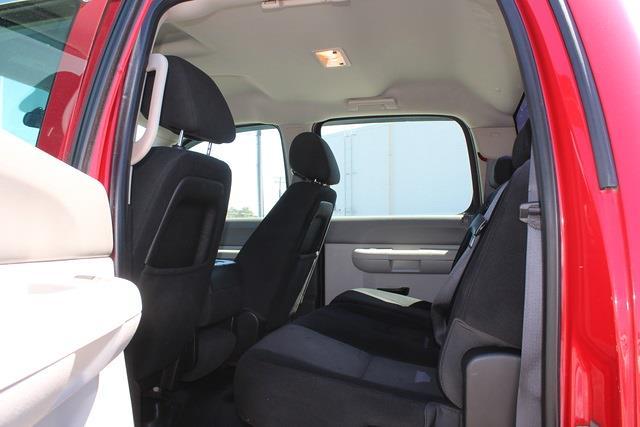 2014 Silverado 2500 Crew Cab 4x4,  Pickup #1K5328A - photo 12
