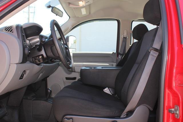 2014 Silverado 2500 Crew Cab 4x4,  Pickup #1K5328A - photo 17