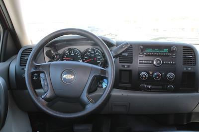 2014 Silverado 2500 Crew Cab 4x4,  Pickup #1K5328A - photo 14