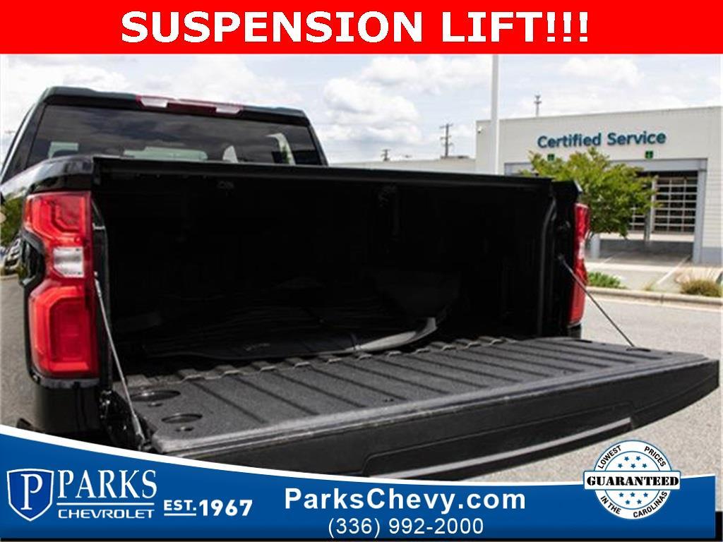 2020 Chevrolet Silverado 1500 Crew Cab 4x4, Pickup #1K5334 - photo 23