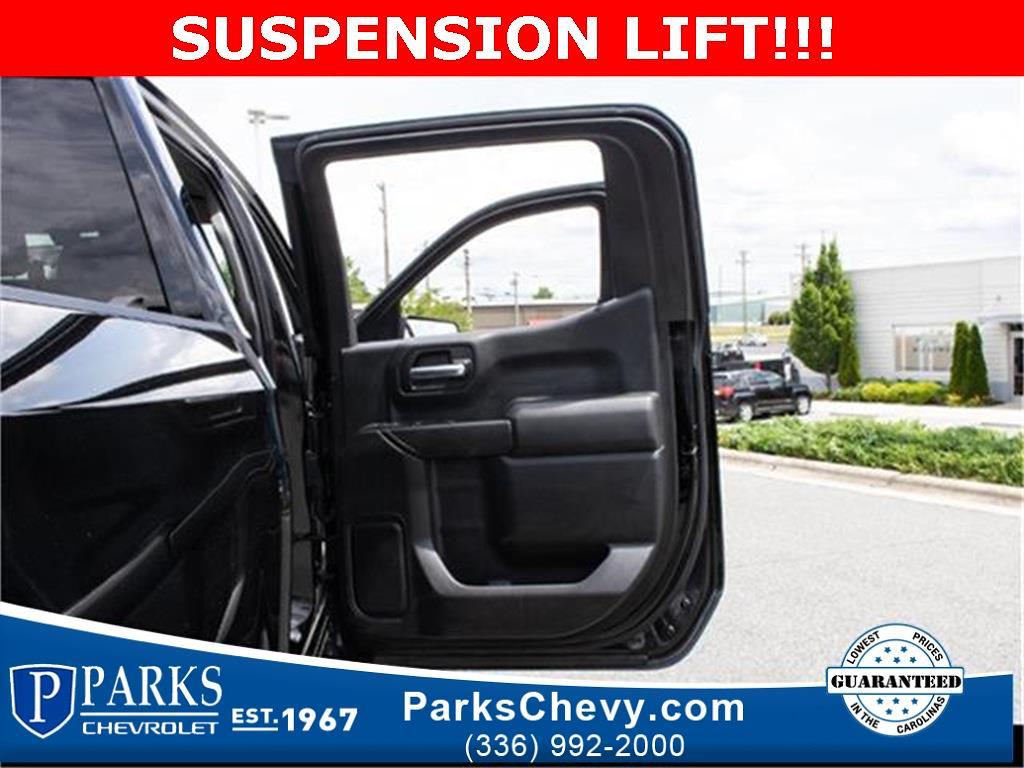 2020 Chevrolet Silverado 1500 Crew Cab 4x4, Pickup #1K5334 - photo 37