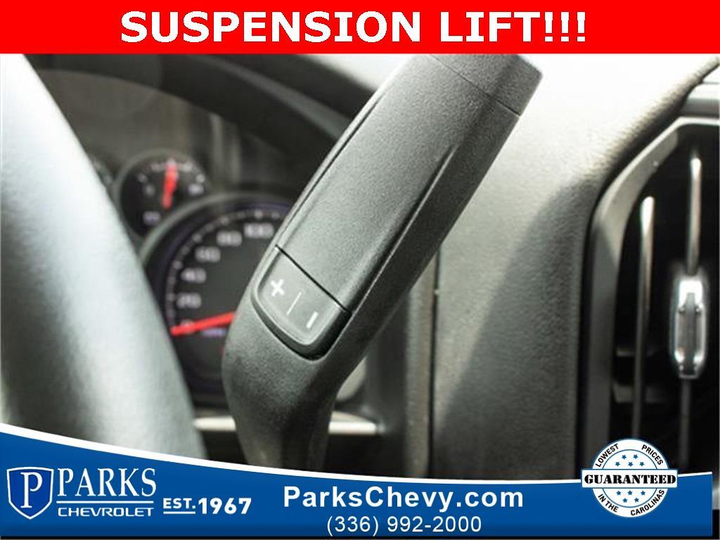 2020 Chevrolet Silverado 1500 Crew Cab 4x4, Pickup #1K5334 - photo 46