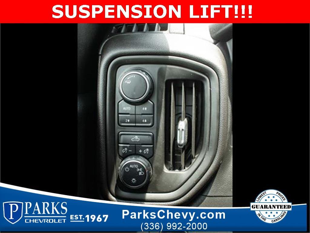 2020 Chevrolet Silverado 1500 Crew Cab 4x4, Pickup #1K5334 - photo 47