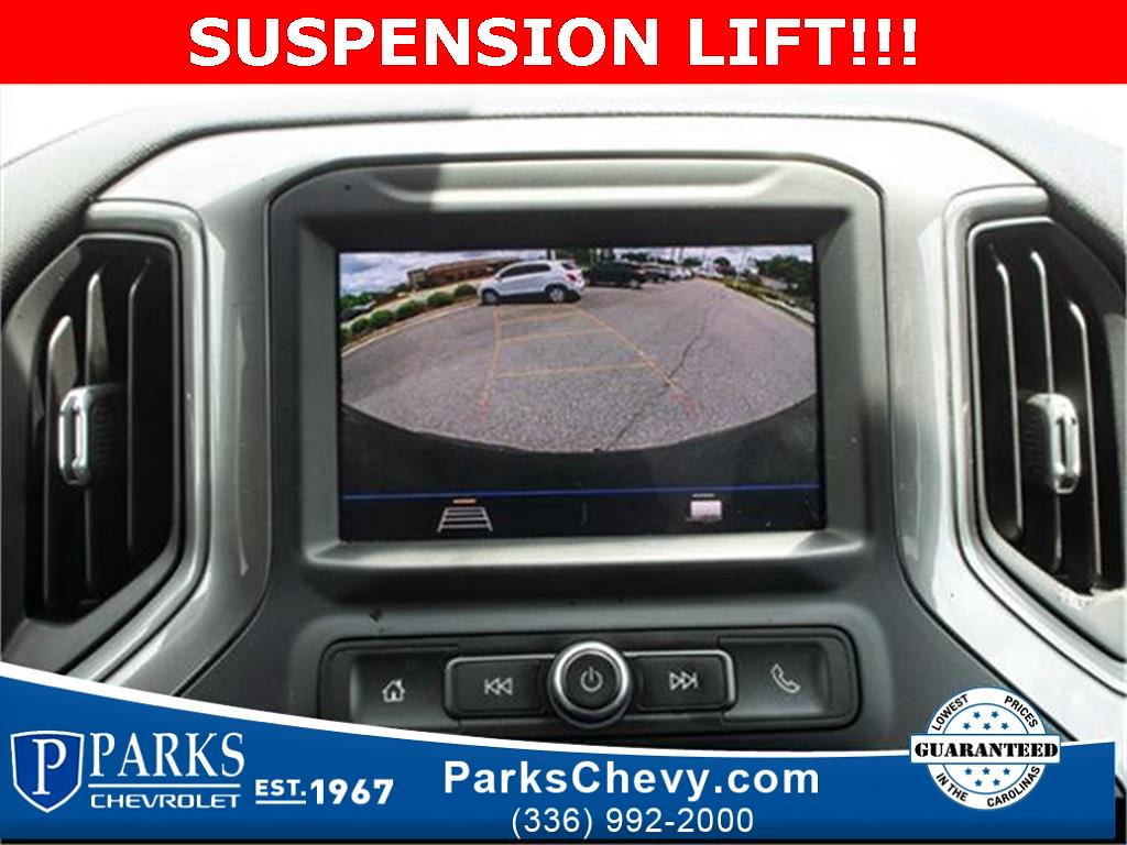 2020 Chevrolet Silverado 1500 Crew Cab 4x4, Pickup #1K5334 - photo 51