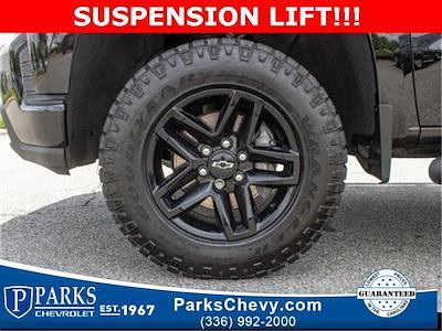 2020 Chevrolet Silverado 1500 Crew Cab 4x4, Pickup #1K5334 - photo 15