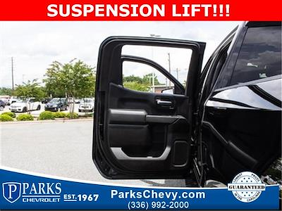 2020 Chevrolet Silverado 1500 Crew Cab 4x4, Pickup #1K5334 - photo 30