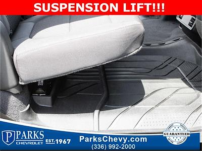 2020 Chevrolet Silverado 1500 Crew Cab 4x4, Pickup #1K5334 - photo 36