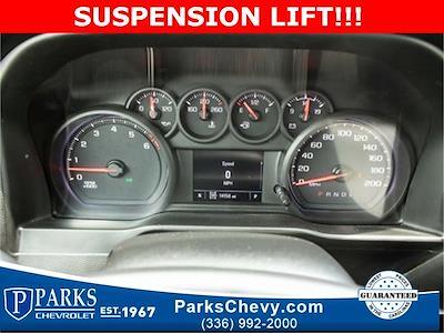 2020 Chevrolet Silverado 1500 Crew Cab 4x4, Pickup #1K5334 - photo 41