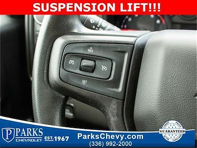 2020 Chevrolet Silverado 1500 Crew Cab 4x4, Pickup #1K5334 - photo 43