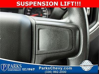 2020 Chevrolet Silverado 1500 Crew Cab 4x4, Pickup #1K5334 - photo 44