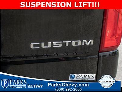 2020 Chevrolet Silverado 1500 Crew Cab 4x4, Pickup #1K5334 - photo 7