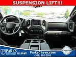 2020 Chevrolet Silverado 1500 Crew Cab 4x4, Pickup #1K5334 - photo 38