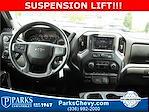 2020 Chevrolet Silverado 1500 Crew Cab 4x4, Pickup #1K5334 - photo 39