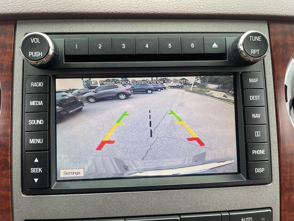 2011 Ford F-450 Crew Cab DRW 4x4, Pickup #1K5336 - photo 19