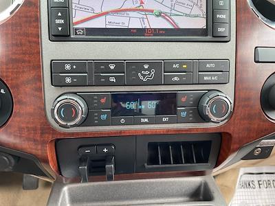 2011 Ford F-450 Crew Cab DRW 4x4, Pickup #1K5336 - photo 20